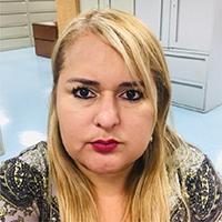 Ms. Fatima Almanza
