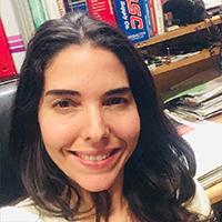 Ms. Norma Vazquez